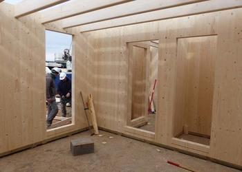 Just Wood - Nos réalisations